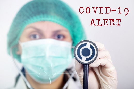 New Trends of Addiction During the COVID-19 Pandemic